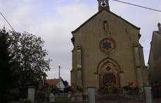 Mairie Ebring