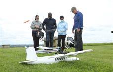 Association d'aéromodélistes Les Albatros de Forbach