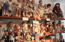 clinique de poupées