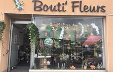 Facebook Bouti'Fleurs