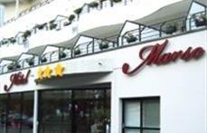 Hôtel Marso