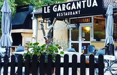 Le Gargantua