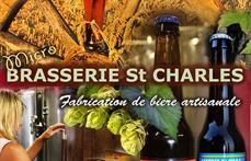 Brasserie Saint-Charles
