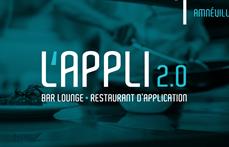 Restaurant L'Appli 2.0