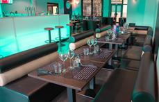 Restaurant Casa del Gusto