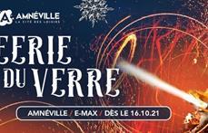 Amnéville, la Cité des Loisirs