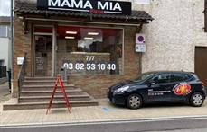 Mama Mia Pizza Hettange-Grande