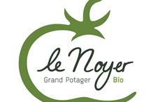 Le Noyer, Grand Potager Bio