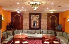 Restaurant le Palais Marocain