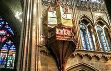 Office de Tourisme de Metz / T.E.