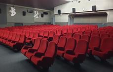 Union Cinéma Ars Sur Moselle