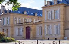 TE - Office de Tourisme de Metz