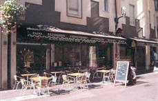 Restaurant Finpain