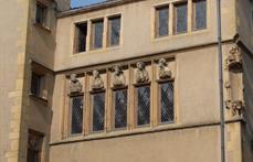 Office de Tourisme de Metz / Philippe Gisselbrecht