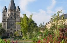 © TE - Agence Inspire Metz - Office de Tourisme