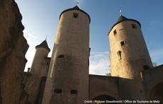 © Philippe Gisselbrecht - Office de Tourisme de Metz