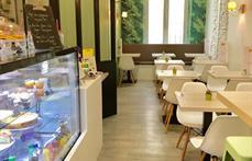 Restaurant Sweet&Green