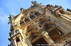 © Philippe Gisselbrecht- Office de Tourisme de Metz
