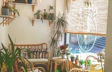 @ Garden Tea Shop