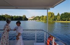 La compagnie des bateaux de Metz