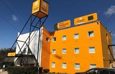 Hôtel Première Classe Thionville-Yutz