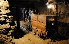 Musées des mines de fer Aumetz/Neufchef R. GIlibert
