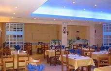 Restaurant Saint-Raffaele