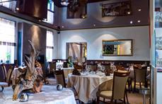 Restaurant au Bois