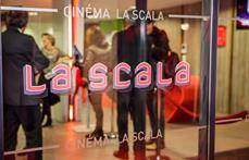 Cinéma la Scala