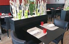 Restaurant Cosi.