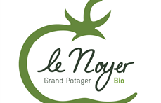 Le Noyer, Grand Potager Bio