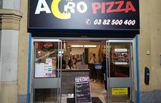 Acro Pizza