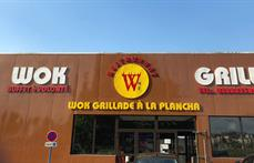 Wok Grill Thionville