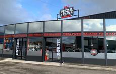 All pizza & pasta buffet Thionville
