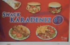 Snack Karadeniz 61