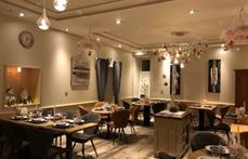 Restaurant la Vieille Porte