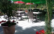 Café Restaurant des 2 Marronniers