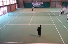 Tennis club de Bouzonville