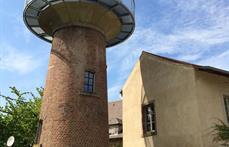 Office de tourisme de Phalsbourg