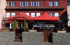 Restaurant le Grognon et ses Délices