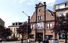 Mairie de Sarrebourg