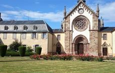 Couvent Saint Jean de Bassel