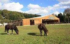 Ferme Equestre de la Basse Aubry