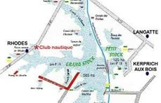 Club Nautique Rhodes