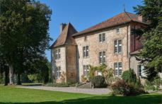 Ferme fortifiée de Romécourt