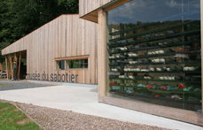 © Musée du Sabotier