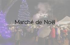 @marché de noël Bettviller
