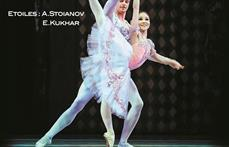 Grand Ballet de Kiev