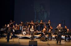 Lorraine Jazz Big band