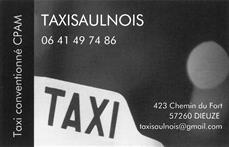 A.S.TAXI DELME 57590